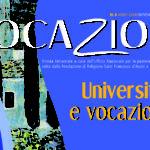 L'Università, tempo di ricerca interiore e progetti di vita