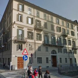 Residenze archivi pensare con lode - Casa della lampadina torino ...