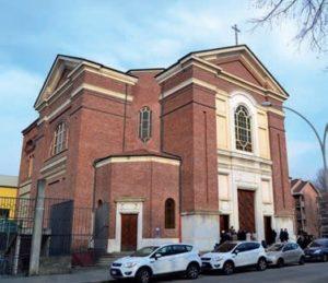 oratorio salesiano venaria reale
