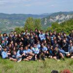 Campo Nazionale Scout Universitari 2017