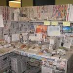 Tirocinio sulla comunicazione: la pagina dei saperi