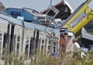 Il treno Andria - Corato