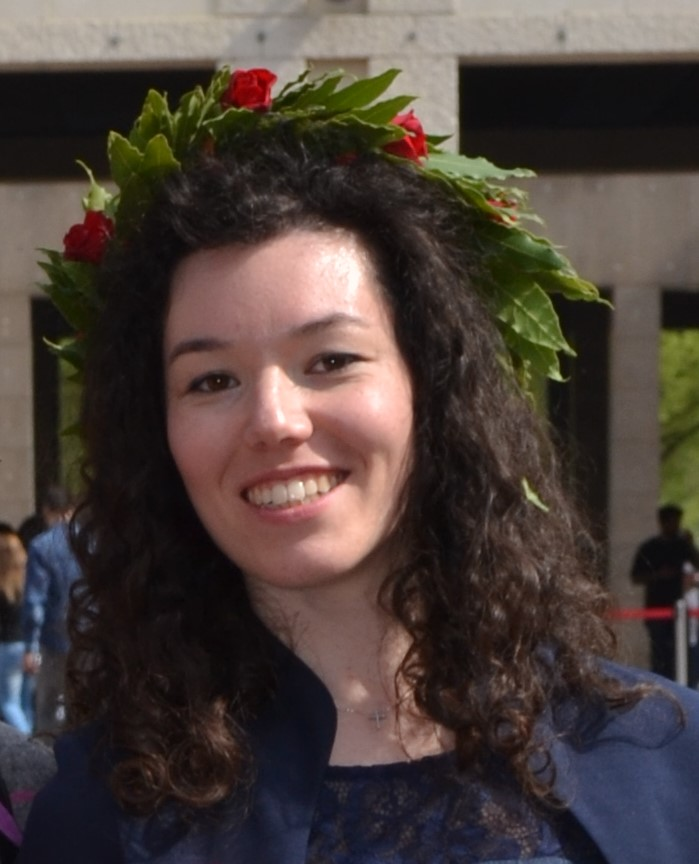 Marta Lovino