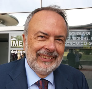 Sergio Scamuzzi