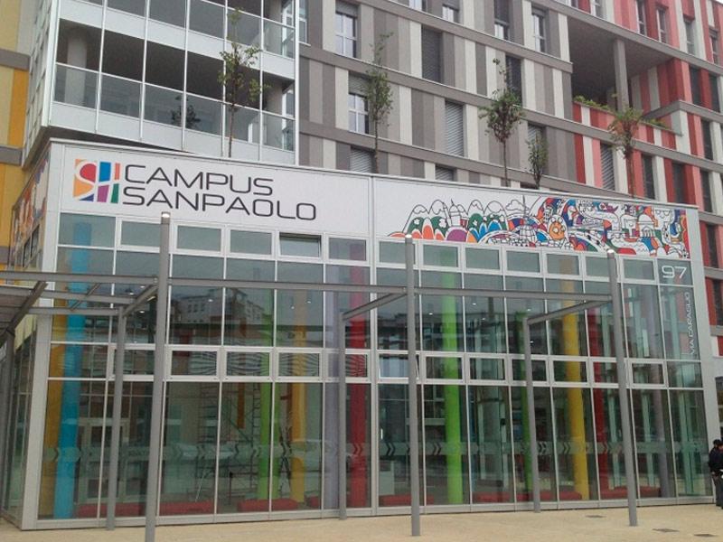 Campus San Paolo