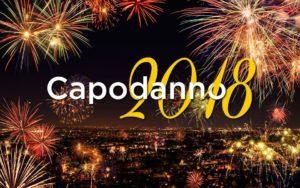 Capodanno 2018 al Cottolengo