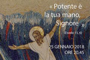 Settimana di preghiera ecumenica
