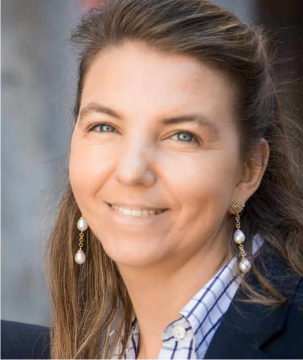 Silvia Tabasso