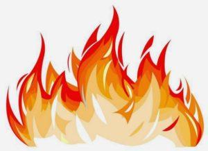 Simile al fuoco - esercizi spirituali vocazionali
