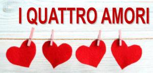 I 4 amori