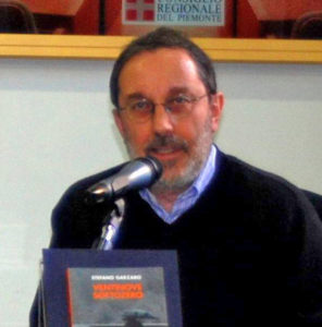 Stefano Garzro